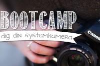 DSLR Bootcamp